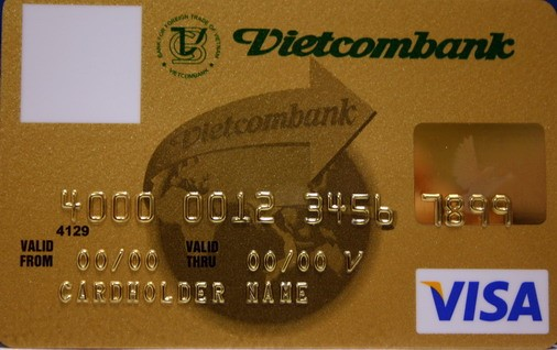 The Vietcombank