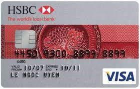 The HSBC