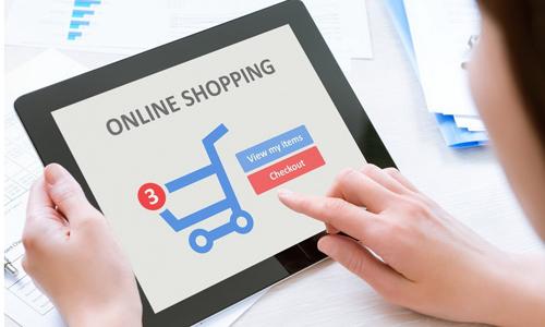 Mua sắm và thanh toán online