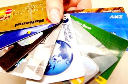 Hướng dẫn chọn thẻ tín dụng phù hợp