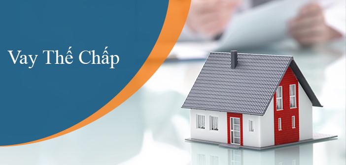 Người mua nhà chủ yếu vay vốn bằng hình thức vay thế chấp
