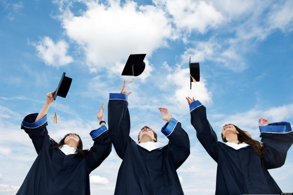 ước mơ du học trở nên dễ dàng với sản phẩm cho vay du học