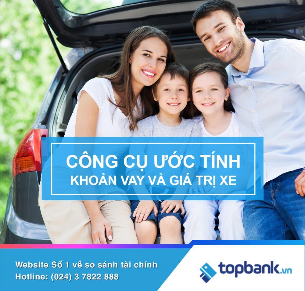 công cụ tính toán topbank.vn