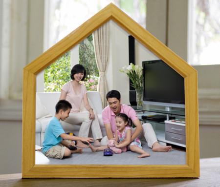 mua nhà chung cư trả góp một cách an toàn