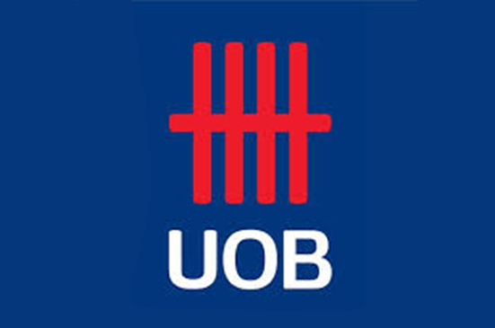 UOB - UNITED OVERSEAS BANK LIMITED