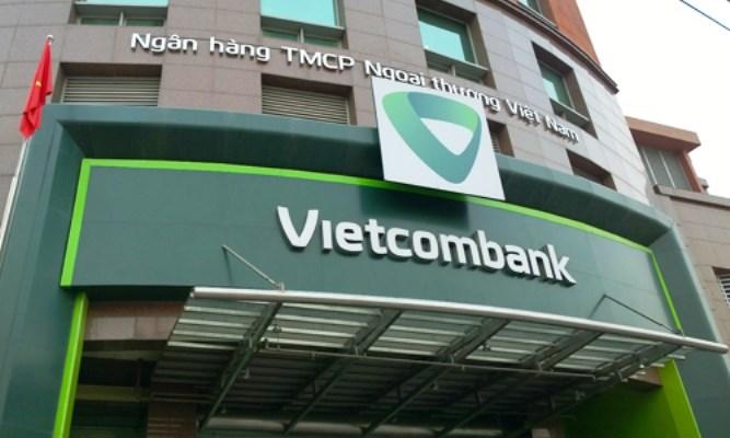 Ngân hàng Vietcombank 2018