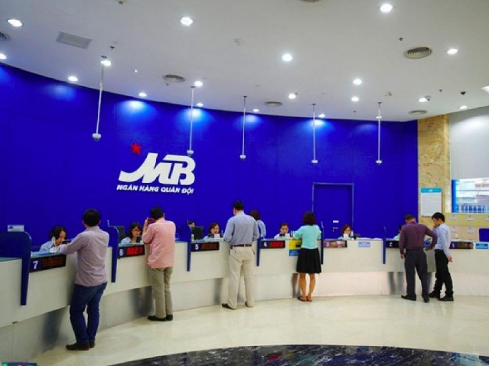 Vay mua nhà tại ngân hàng MB Bank năm 2018