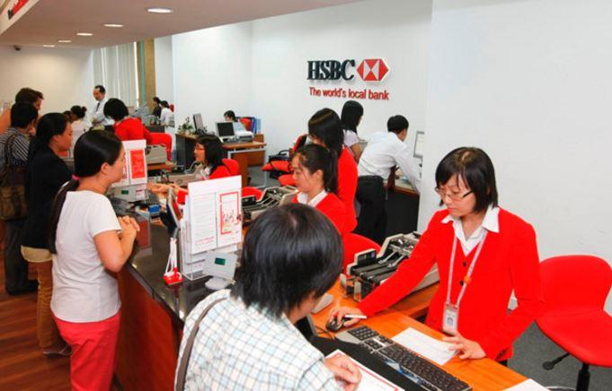 Lãi suất vay mua nhà ngân hàng HSBC năm 2018
