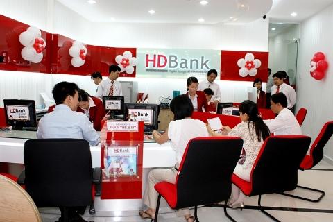 đăng kí vay mua xe trả góp tại ngân hàng HDBank