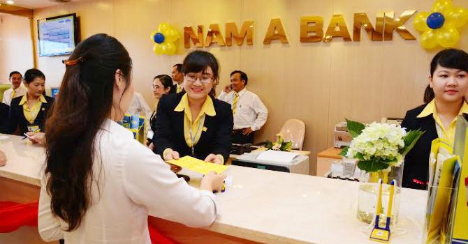 Điều kiẹn vay vốn mua xe tại Nam á Bank 2018