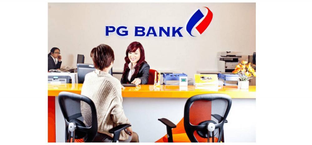 Lãi suất vay mua xe PG bank 2019