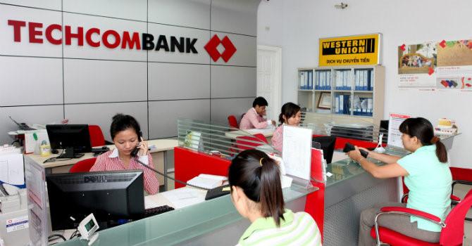Ngân hàng techcombank ưu đãi mở thẻ tín dụng