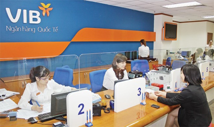 Gửi tiền tiết kiệm Ngân hàng TMCP Quốc Tế Việt Nam