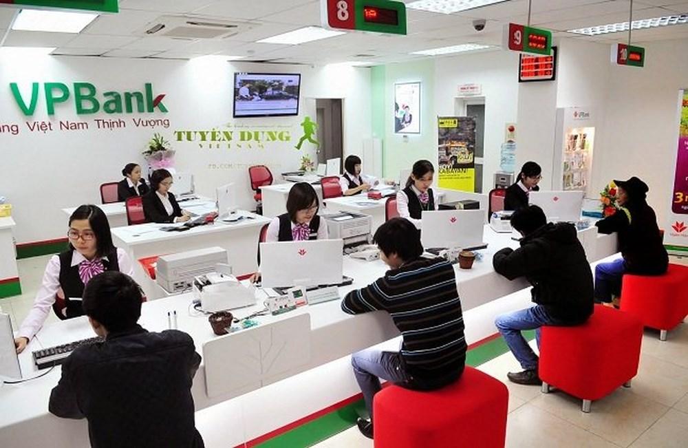 Ngân hàng VPBank - Ảnh minh họa