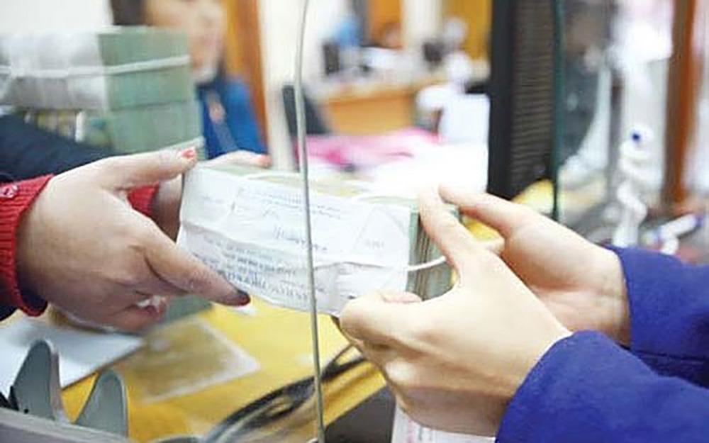 Lãi suất tiết kiệm BIDV