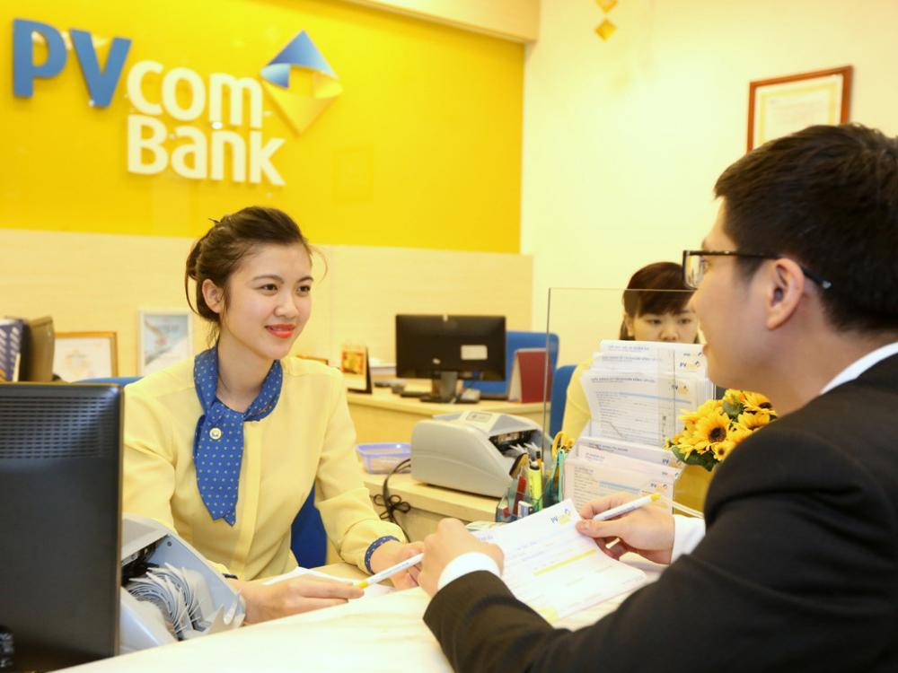 Quy trình vay vốn ngân hàng