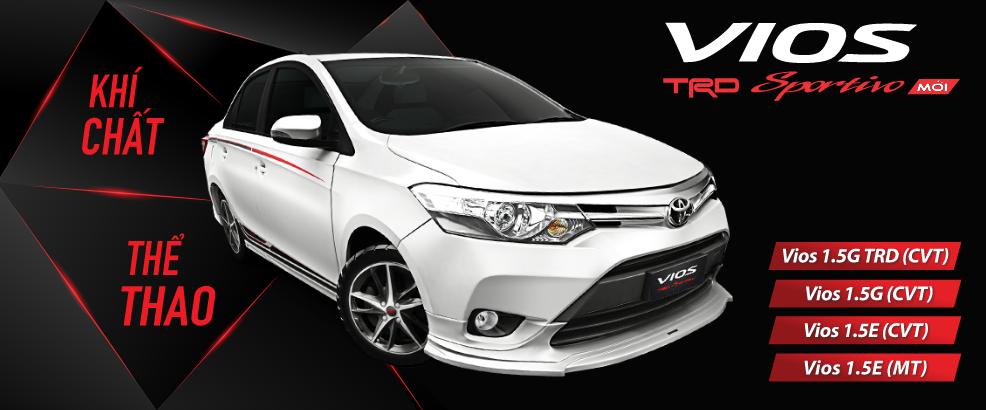 Ưu nhược điểm xe ô tô Toyota Vios