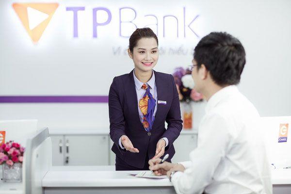 vay tín chấp ngân hàng TPBank 2018