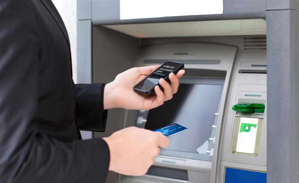 Rút tiền mặt miễn phí thẻ tín dụng VPBank No.1