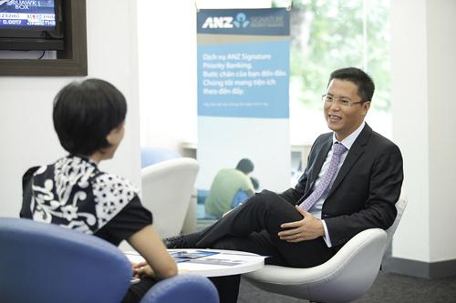 Vay tiền mua nhà lãi suất thấp tại ngân hàng ANZ-Hình ảnh minh họa