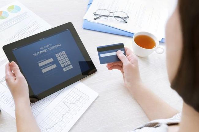 Chuyển tiền khác ngân hàng thông qua dịch vụ internet banking