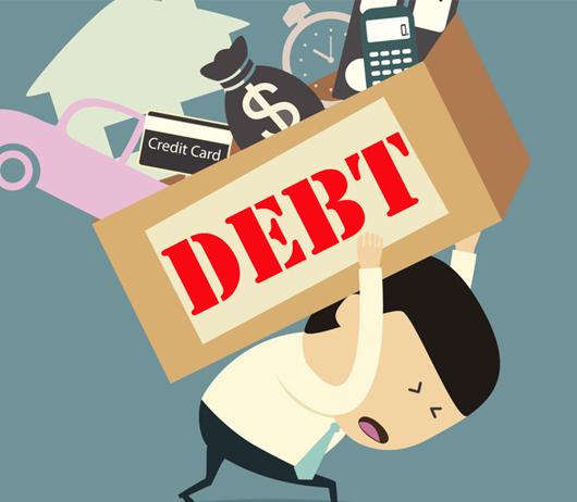 Nợ xấu là gì? - ảnh minh họa