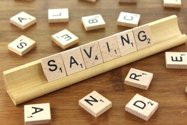 Có bao nhiêu tiền thì có thể gửi tiết kiệm- Hình ảnh minh họa