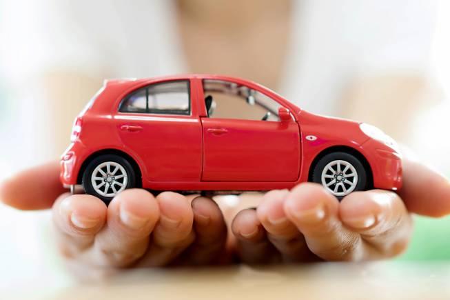 Hướng dẫn cách vay mua xe trả góp chi tiết nhất