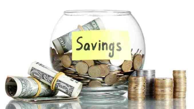 Những lợi ích của gửi tiền tiết kiệm
