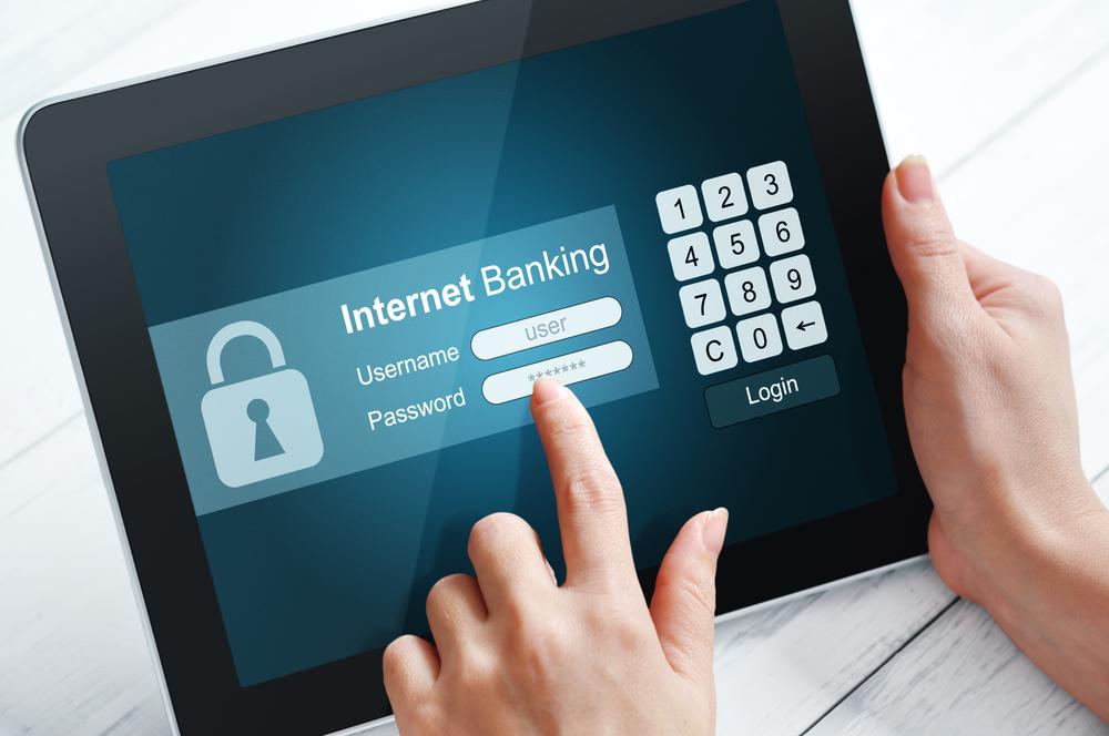 Cách chuyển khoản ngân hàng qua Internet Banking - Hình ảnh minh họa