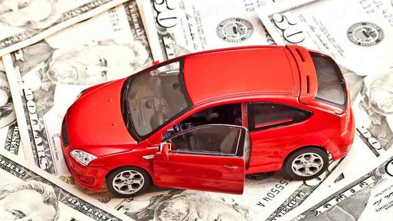 Cách tính vay mua xe trả góp  - ảnh minh họa