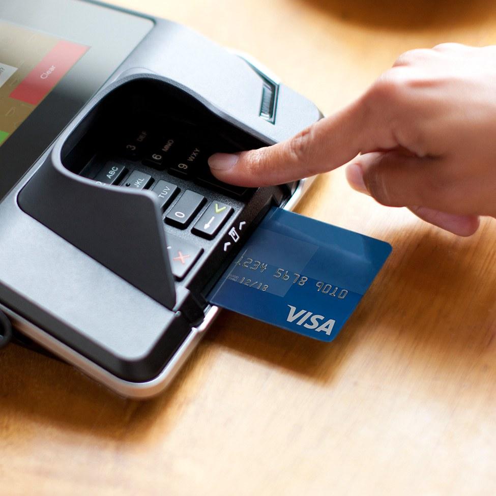 Hướng dẫn cách sử dụng thẻ Visa Debit khi thanh toán trực tuyến