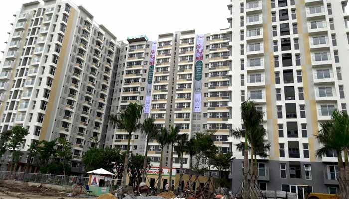 Các căn chung cư giá rẻ thành phố HCM trả góp dưới 1 tỷ