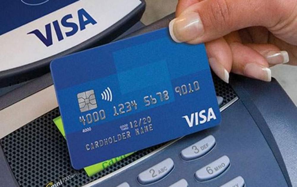 Định nghĩa về thẻ Visa Debit là gì