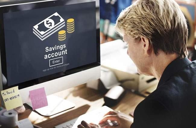 Các bước tất toán tài khoản tiết kiệm online Vietinbank