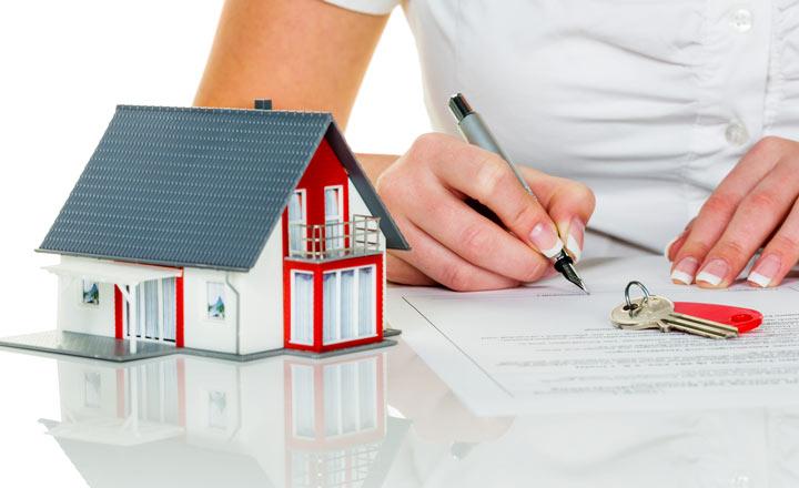 Hồ sơ vay mua nhà ở xã hội 2018