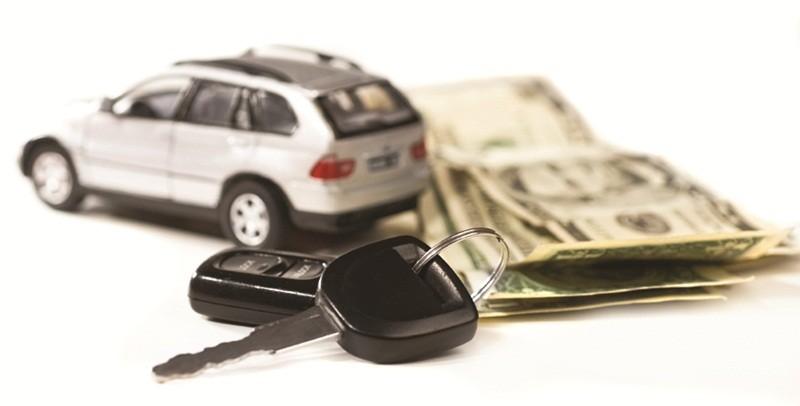 Vay mua xe trả góp tại ngân hàng VP Bank - ảnh minh họa