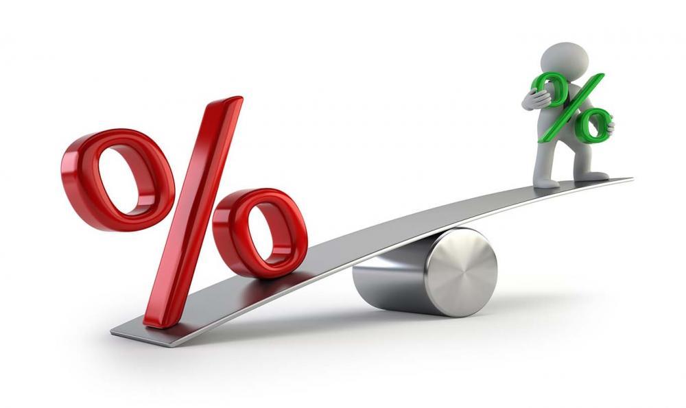 Ưu đãi về lãi suất vay tín chấp theo lương chuyển khoản