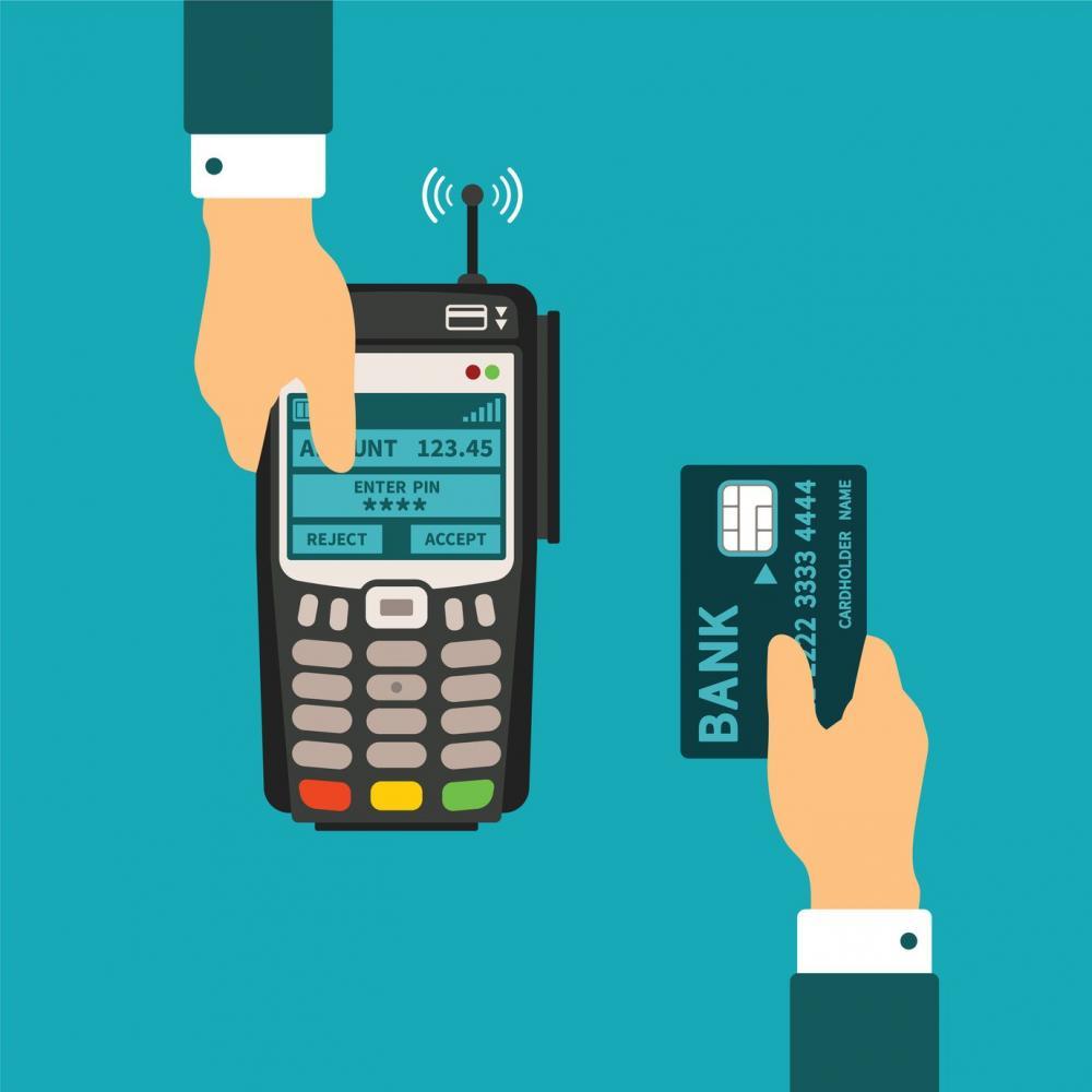 Chức năng của thẻ debit là gì
