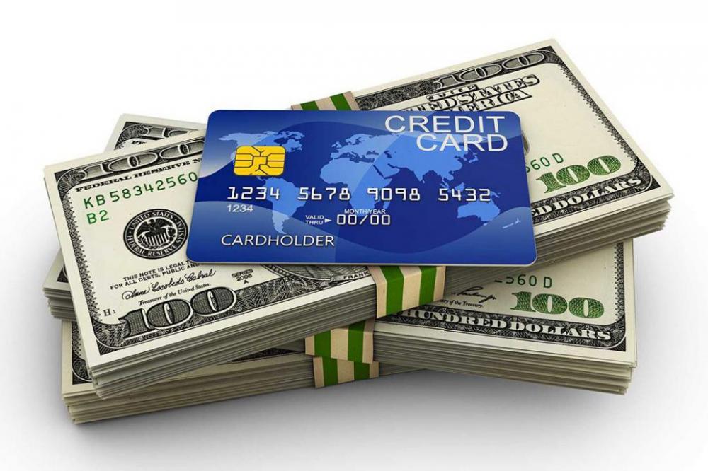 Cách thức vay mua xe máy bằng thẻ tín dụng