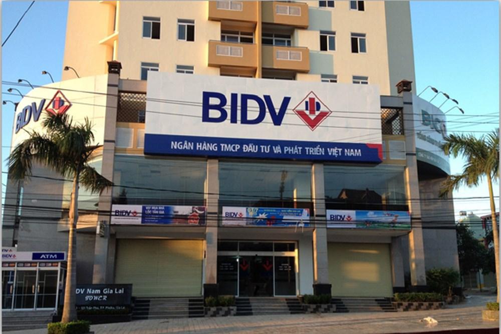 Cố Phiểu Ngân Hàng BIDV Có Tiền Năng Không - GoValue.vn
