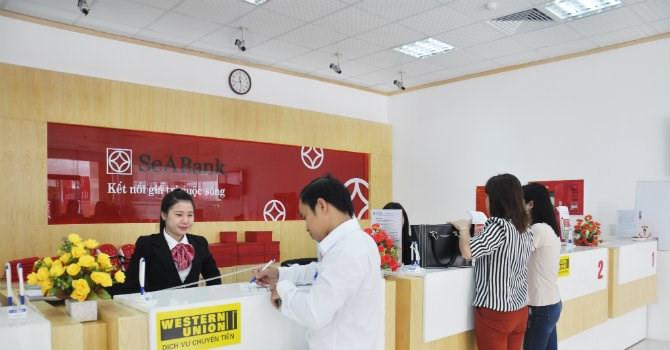 Lãi suất gửi tiết kiệm ngân hàng SeABank 2019
