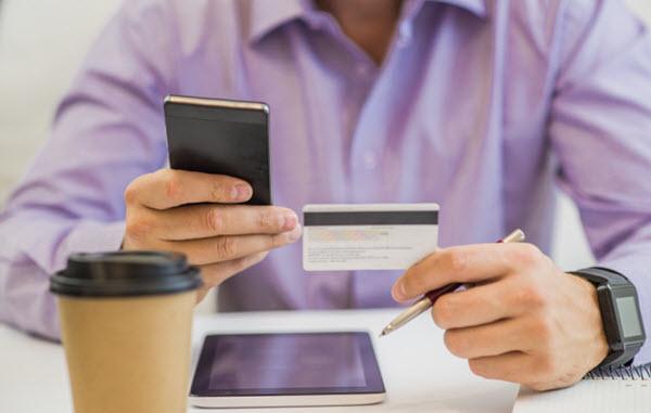 Các thủ tục cần chuẩn bị khi làm thẻ tín dụng Agribank