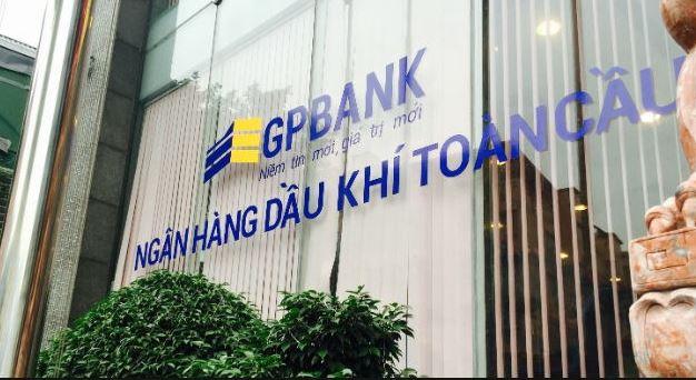 Ngân hàng GP Bank -ảnh minh họa