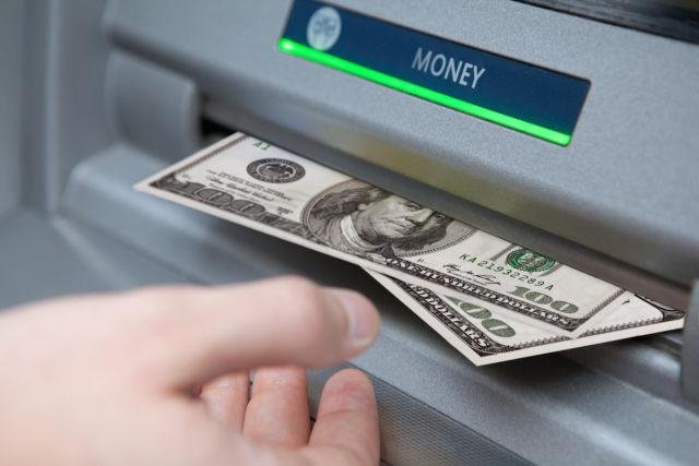 Rút tiền mặt thẻ tín dụng ở đâu