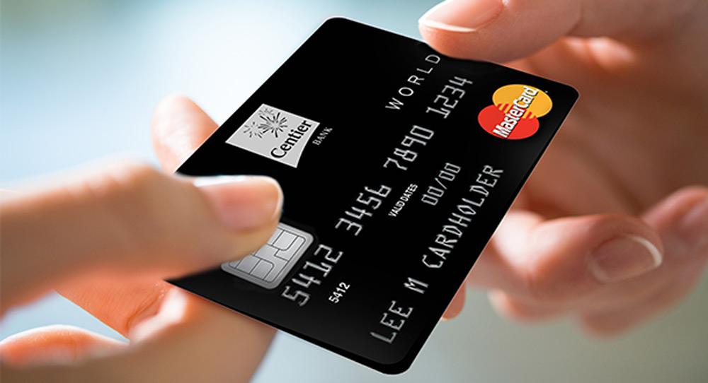 Rút tiền thẻ tín dụng có được không