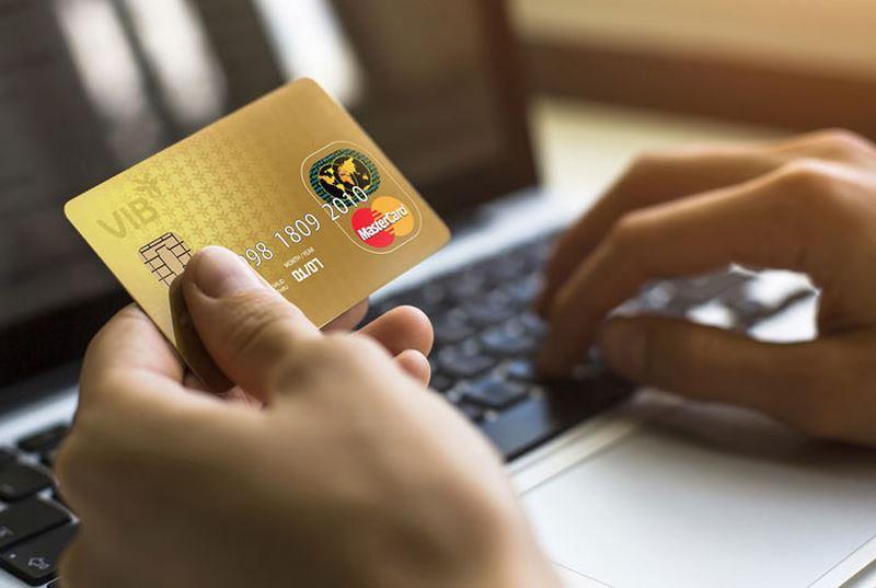 Chi tiết thủ tục làm thẻ tín dụng VIB