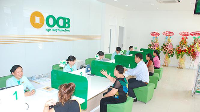 Vay tiêu dùng tín chấp ngân hàng Phương Đông - ảnh minh họa