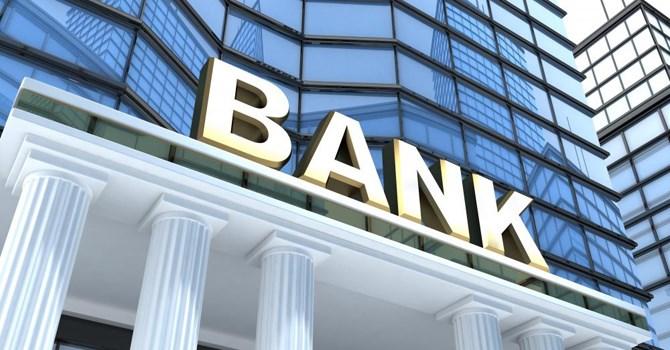 các ngân hàng báo lãi 6 tháng đầu năm