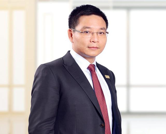 """Ai sẽ thay ông Nguyễn Văng Thắng để ngồi """"ghế nóng"""" Vietinbank?"""